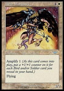 Aven Warhawk | Legions