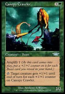 Canopy Crawler | Legions