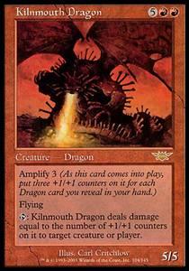 Kilnmouth Dragon | Legions