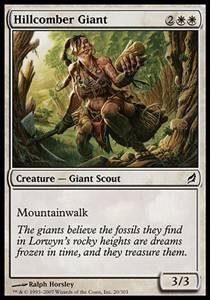 Hillcomber Giant