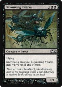 Devouring Swarm
