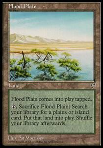 Flood Plain | Mirage