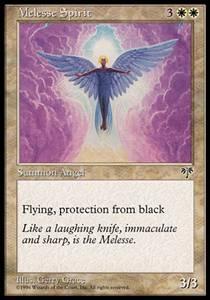 Melesse Spirit