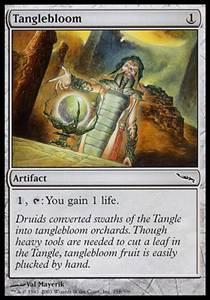 Tanglebloom