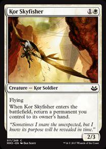 Kor Skyfisher