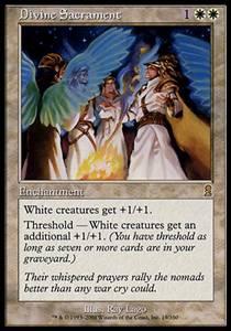 Divine Sacrament | Odyssey