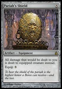 Pariah's Shield