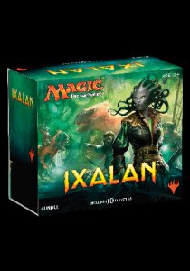 -XLN- Ixalan Bundle | Sealed product