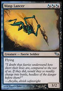 Wasp Lancer
