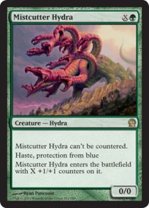 Mistcutter Hydra | Theros