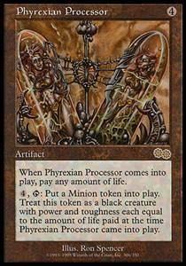 Phyrexian Processor | Urzas Saga
