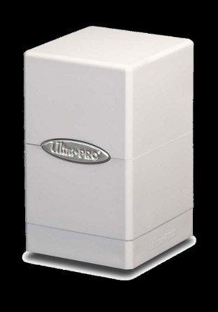 Deck Box satin Tower White | Accessoires