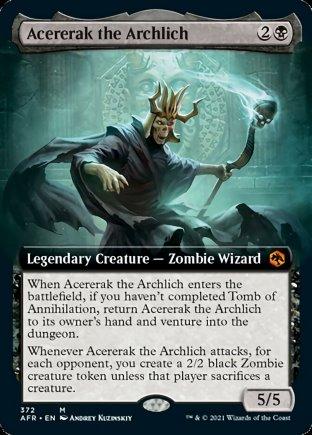 Acererak the Archlich | Adventures in the Forgotten Realms