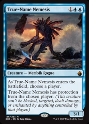 True-Name Nemesis | Battlebond