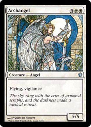 Archangel   Commander 2013