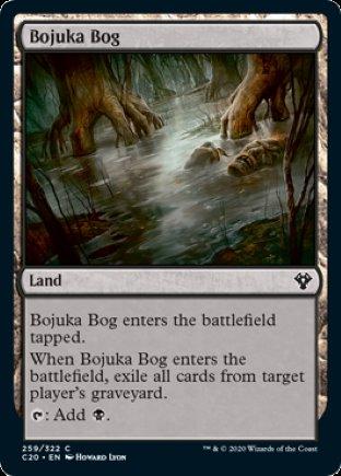 Bojuka Bog | Commander 2020