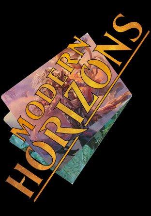 -MH1- Modern Horizons Art Series Set   Complete sets