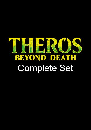 -THB- Theros Beyond Death Complete Set | Complete sets