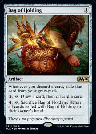 Bag of Holding | Core Set 2020