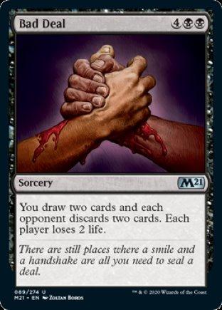 Bad Deal | Core Set 2021