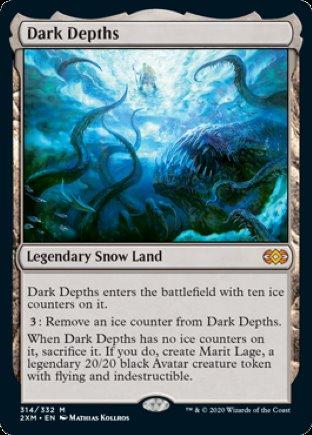 Dark Depths | Double Masters