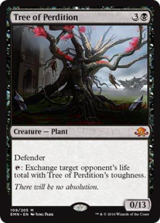 Tree of Perdition | Eldritch Moon