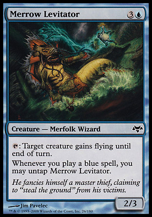 Merrow Levitator | Eventide
