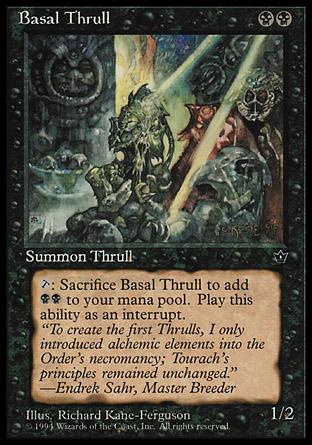 Basal Thrull | Fallen Empires