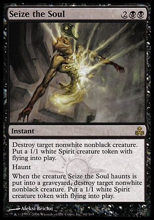 Seize the Soul | Guildpact
