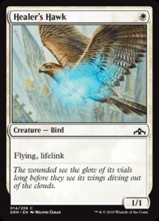 Healer's Hawk | Guilds of Ravnica