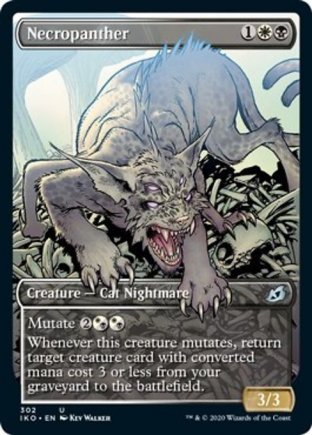 Necropanther | Ikoria (SC)
