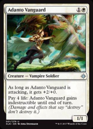 Adanto Vanguard | Ixalan