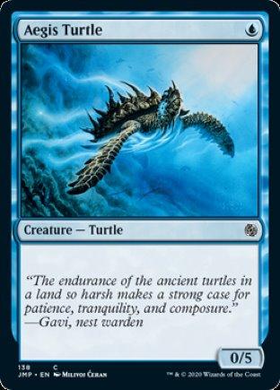 Aegis Turtle   Jumpstart