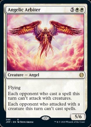 Angelic Arbiter | Jumpstart