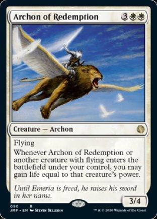Archon of Redemption | Jumpstart