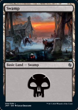 Swamp | Jumpstart