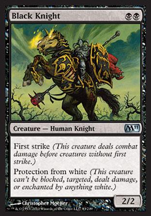 Black Knight   M11