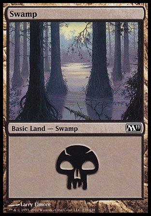 Swamp | M11