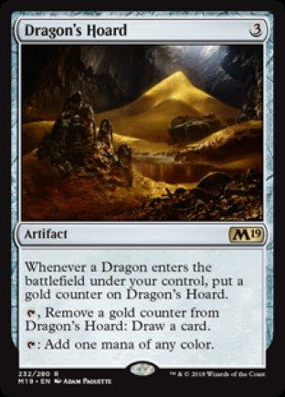 Dragon's Hoard | M19