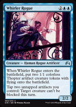 Whirler Rogue | Magic Origins