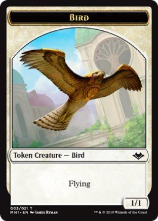 Bird token   Modern Horizons