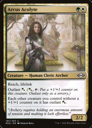 Arcus Acolyte | Modern Horizons 2