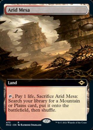 Arid Mesa | Modern Horizons 2