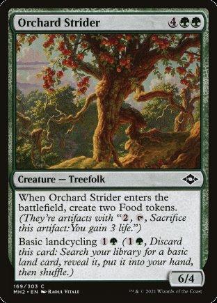 Orchard Strider   Modern Horizons 2
