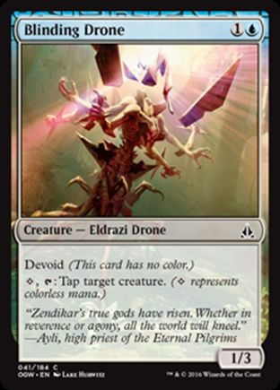 Blinding Drone | Oath of the Gatewatch