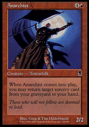 Anarchist   Odyssey
