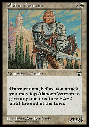 Alaborn Veteran | Portal II