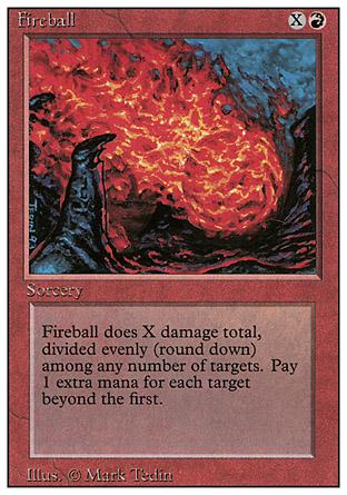 Fireball | Revised