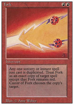Fork | Revised