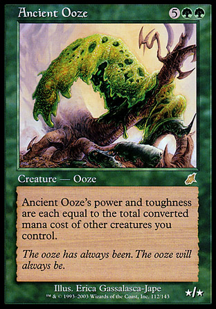 Ancient Ooze | Scourge
